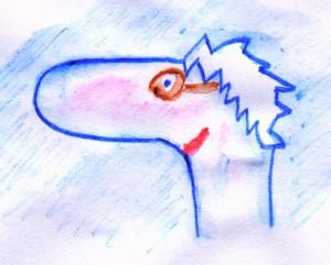 haarschnee