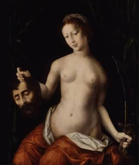 Jan-Massys-Judith-und Holefernes-1543